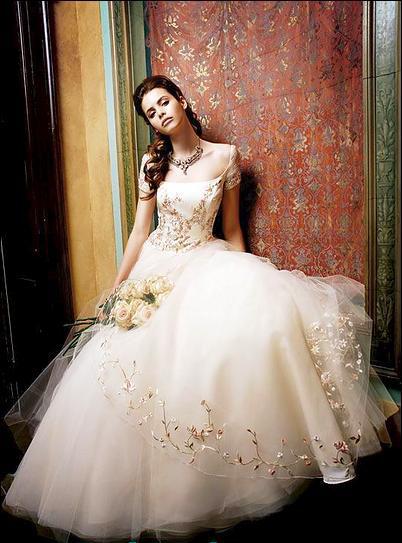 فروش لباس عروس در تهران